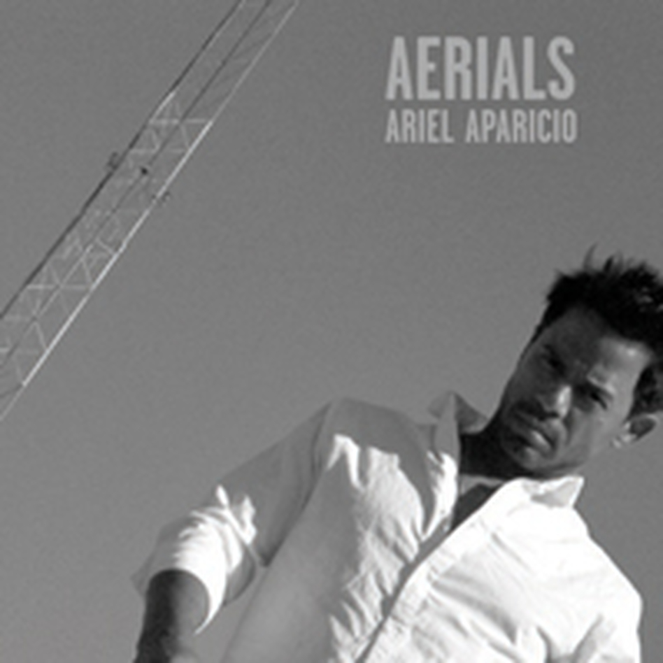 Cover for Aerials