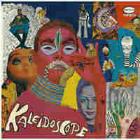 Cover for Kaleidoscope