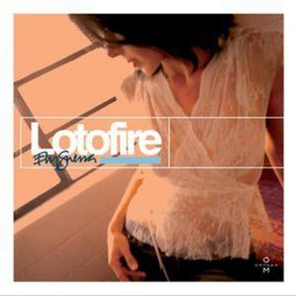 Cover for Lotofire