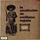 Cover for Revolucion De Emiliano Zapata
