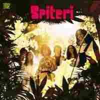 Cover for Spiteri