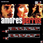 Cover for Amores Perros
