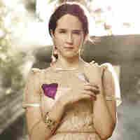 Cover for Ximena Sariñana