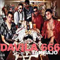 Cover for Tan Bajo