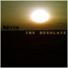 Cover for The Desolate