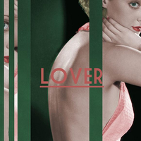Cover for Lover EP