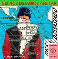 Cover for No Nos Dejamos Afeitar