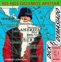 Cover for No Nos Dejamos Afeitar