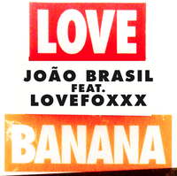Cover for L.O.V.E. Banana