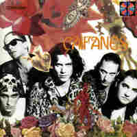 Cover for Caifanes