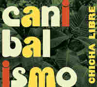 Cover for Canibalismo