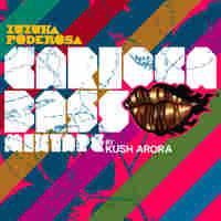 Cover for Carioca Bass Mixtape