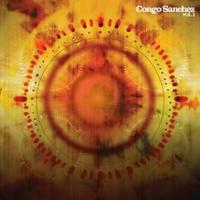 Cover for Congo Sanchez Vol. 1