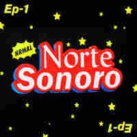 Cover for Norte Sonoro