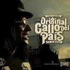 Cover for The Original Gallo Del Pais