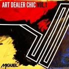 Cover for Art Dealer Chic