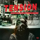 Cover for Tensión: Spanish Experimental Underground 1980-1985