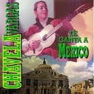 Cover for Canta a Mexico