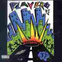 Cover for Playero 37