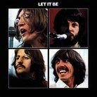 Cover for Let It Be