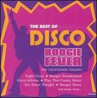 Cover for Best of Disco