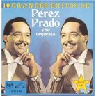 Cover for 10 Grandes Exitos