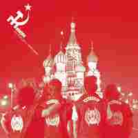 Cover for Desde Rusia Con Amor