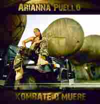 Cover for Kombate O Muere
