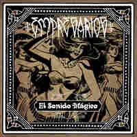 Cover for El Sonido Magico