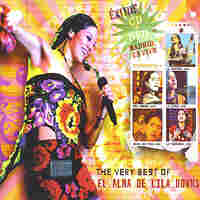 Cover for Very Best of Lila Downs
