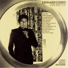 Cover for Best of Leonard Cohen