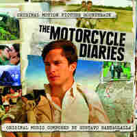 Cover for Motorcycle Diaries