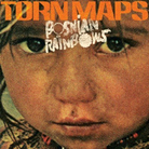 Cover for Torn Maps
