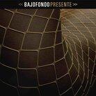 Cover for Presente