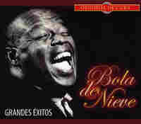 Cover for Grandes Exitos
