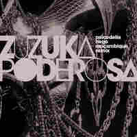 Cover for Psicodelia (Nego Mocambique Remix)