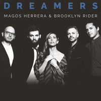 Cover for Dreamers