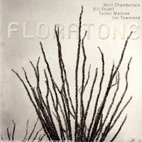 Cover for Floratone