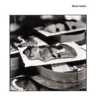 Cover for Mark Hollis