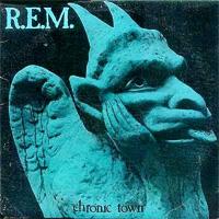 cover for r.e.m.