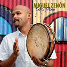 cover for miguel zenon