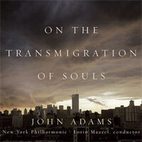 Cover for On the Transmigration of Souls