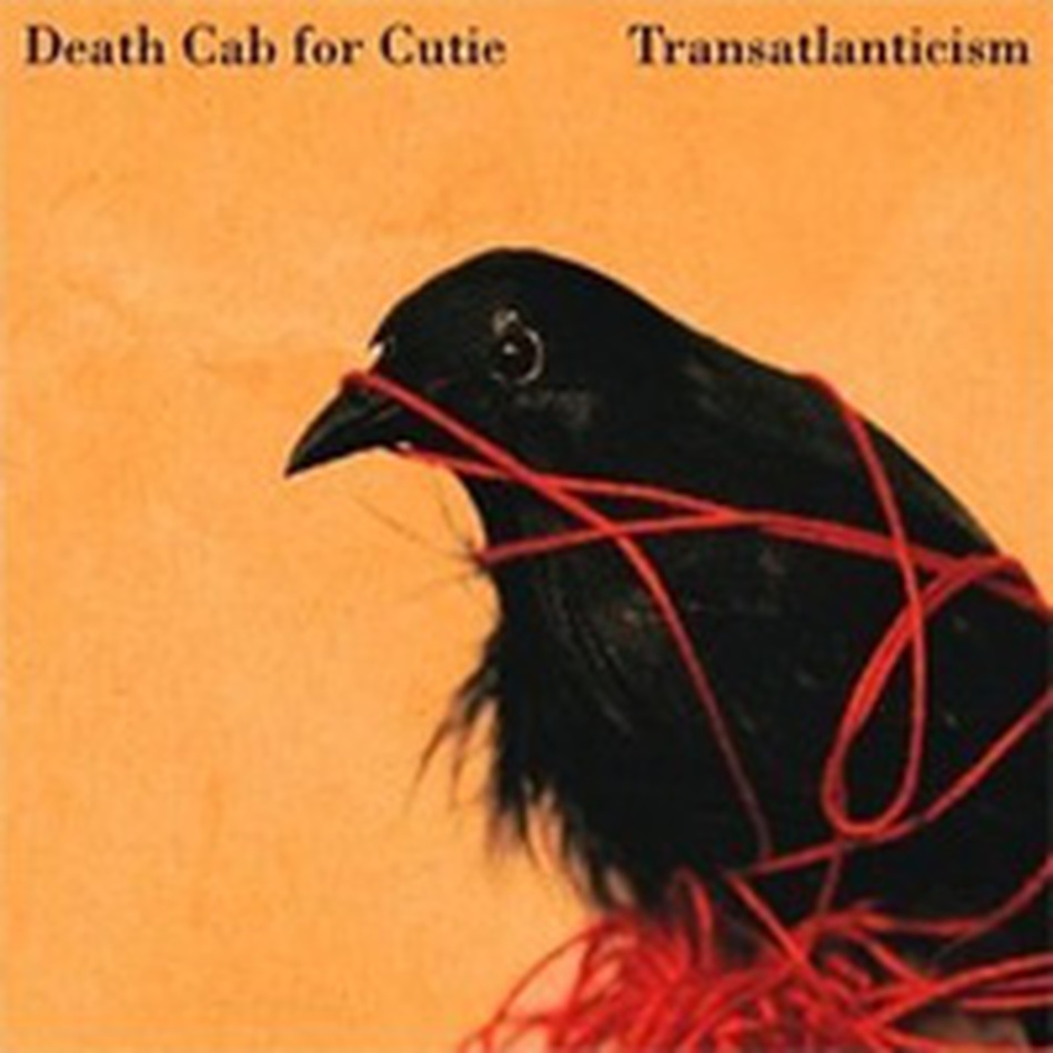Cover for Transatlanticism