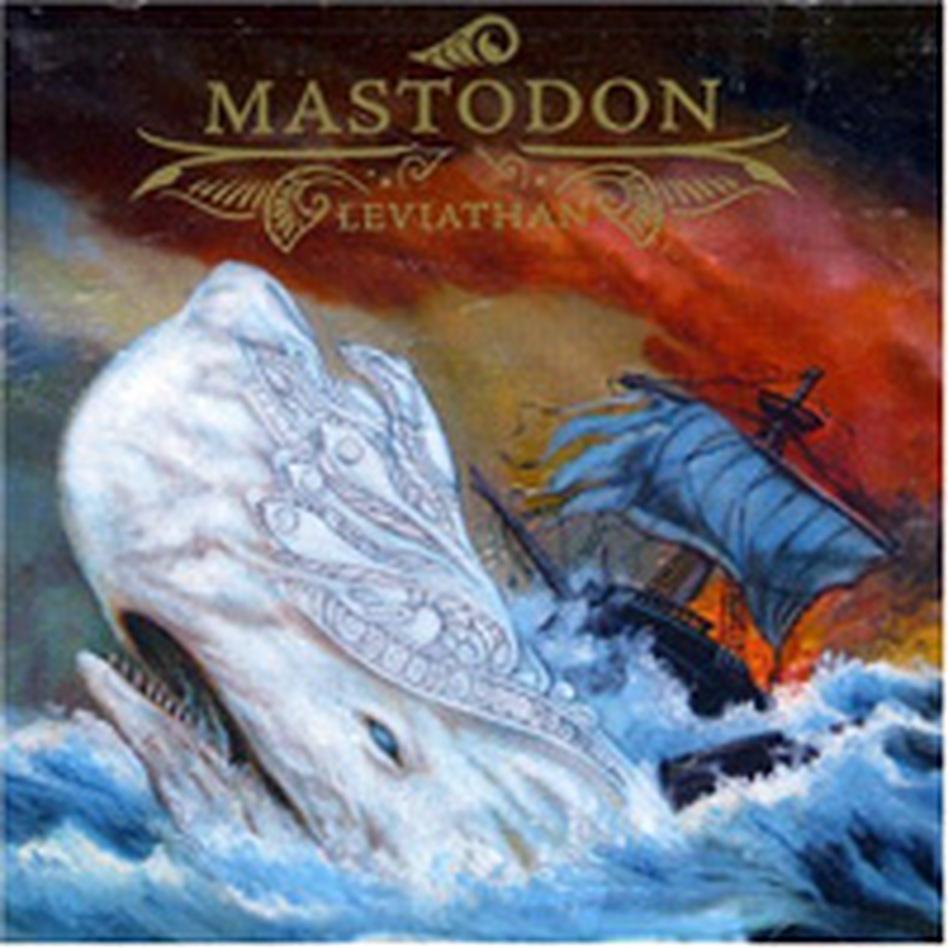 cover for mastodon