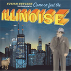Cover for Illinoise