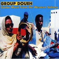 cover for group doueh