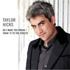 cover for taylor hicks