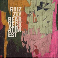 cover for grizzly bear
