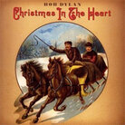 Cover for Christmas in the Heart [Deluxe Version]