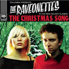 cover for the raveonettes
